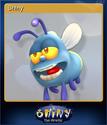 Shiny The Firefly Card 1