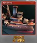 Spirit Of War Foil 2