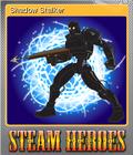 Steam Heroes Foil 09