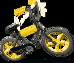 Steam Winter Sale 2018 Knick-Knack Consumable Shiny New Bike