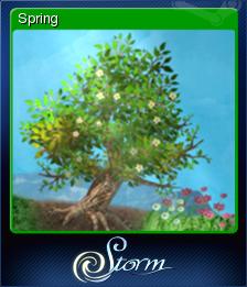 Storm Card 2