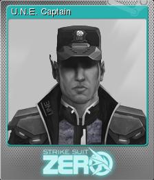 Strike Suit Zero Foil 5