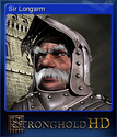 Stronghold HD Card 1