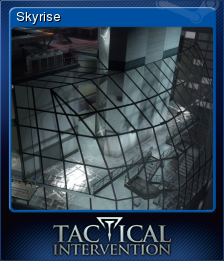 Tactical Intervention Card 12