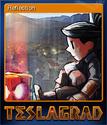 Teslagrad Card 12