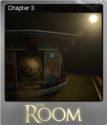 The Room Foil 3