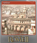 Total War Rome II Foil 3