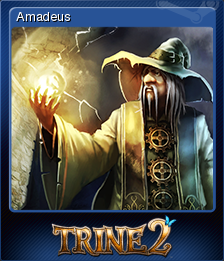 Trine 2 Card 1
