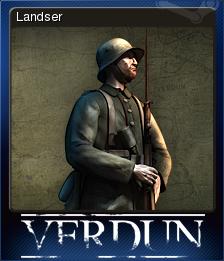 Verdun Card 2