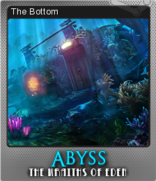 Abyss The Wraiths of Eden Foil 1