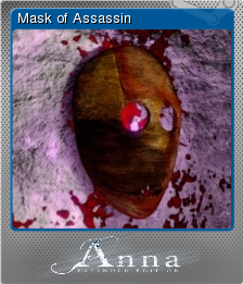 Anna - Extended Edition Foil 4