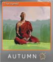 Autumn Foil 4