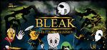 BLEAK Welcome to Glimmer Logo