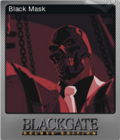 Batman Arkham Origins Blackgate Foil 6