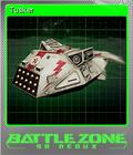 Battlezone 98 Redux Foil 04