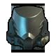 Blacklight Retribution Badge 4