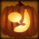 Costume Quest Badge 2