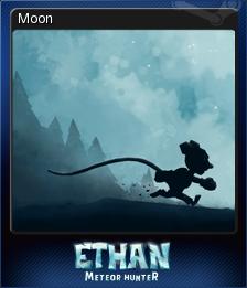 Ethan Meteor Hunter Card 4