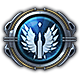 Ghost in the Shell Stand Alone Complex - First Assault Online Badge 5