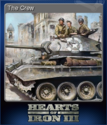 Hearts of Iron III Card 8