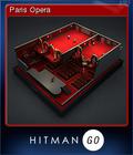 Hitman GO Definitive Edition Card 5