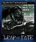 Leap of Fate Card 2