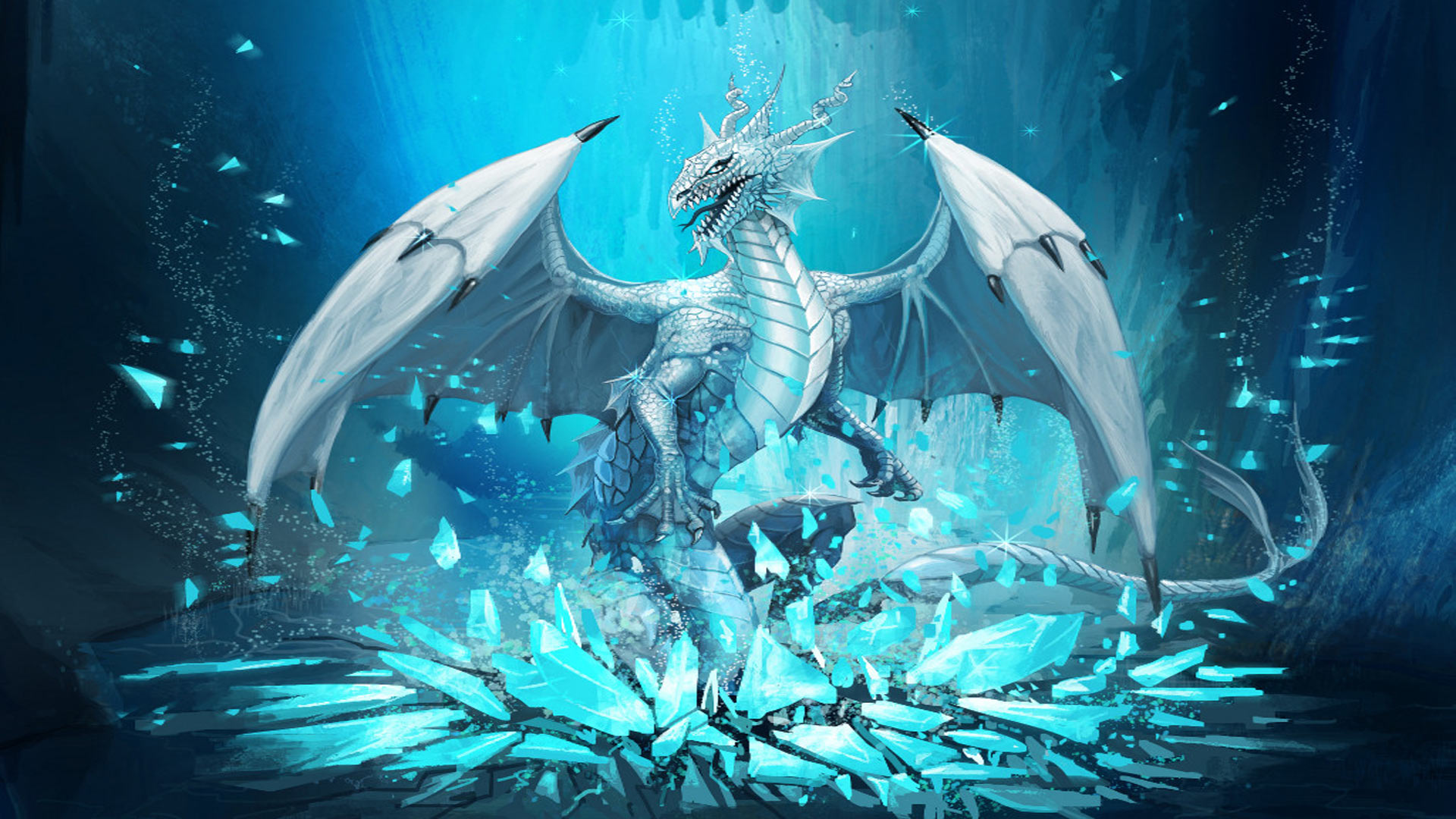 legends of solitaire curse of the dragons ice dragon steam