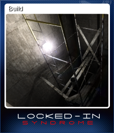 Locked-in syndrome Card 4