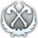 Middle-earth Shadow of Mordor Badge 1