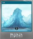 Munin Foil 8