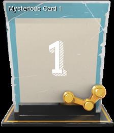 Mysterious Foil 01