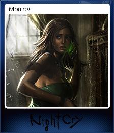 NightCry Card 5