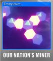 Our Nation's Miner Foil 4