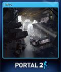 Portal 2 Card 5