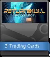 Return NULL - Episode 1 Booster Pack