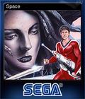 SEGA Mega Drive and Genesis Classics Card 8
