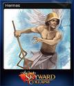 Skyward Collapse Card 2