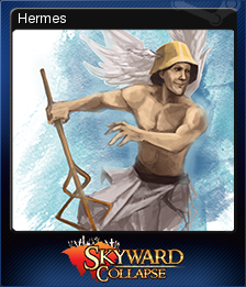 Skyward Collapse Card 2