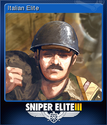 Sniper Elite 3 Card 6