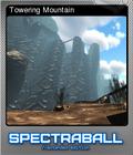 Spectraball Foil 6