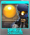 Spiral Knights Foil 06