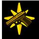 Survivor Squad Badge 4