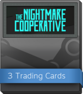 The Nightmare Cooperative Booster Pack