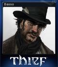 Thief Card 2