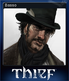 Thief Card 2