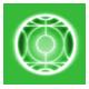 AR-K The Great Escape Badge Foil