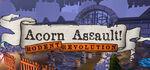 Acorn Assault Rodent Revolution Logo