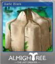 Almightree The Last Dreamer Foil 3