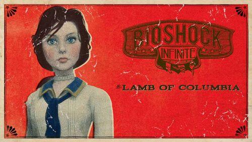 Bioshock Infinite Artwork 2