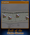 Call Of The Mighty Warriors Card 2